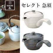 ■カクニ■■美濃焼 まとめ買い特集■■日本のお土産特集■ 持ち易い急須