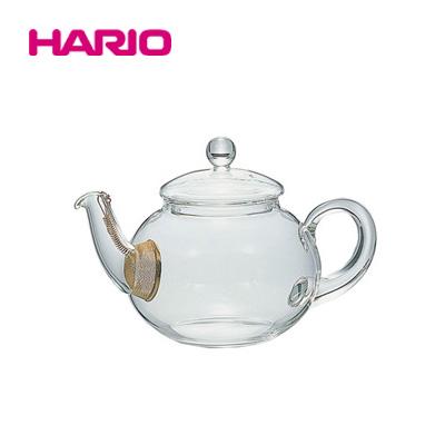 「公式」ジャンピングティーポット 実用容量500ml_HARIO(ハリオ)