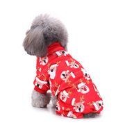 ペット服 犬服 猫服 クリスマス シフゾウ ペット用品 ネコ雑貨