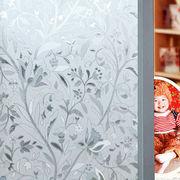 新作★素敵★ウォールステッカー★クリスマス装飾★ショーウインドー壁紙★サンタクロース壁シール★