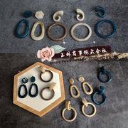 新品 ハンドメイド 樹脂材質 アクセサリーパーツ