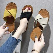 夏ビーチサンダル レディース 靴 サンダル レディース シューズ 歩きやすい