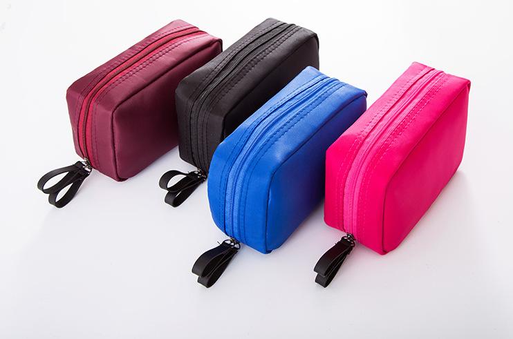 化粧ポーチ メイクポーチ コスメポーチ 化粧道具ポーチ ラベルポーチ 小物入れ 収納 大容量 機能的