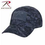 Rothco Tactical Operator Cap タクティカルオペレーターCAP ミッドナイトデジタルカモ