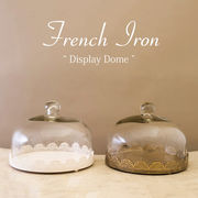 【French Iron】フレンチアイアン ディスプレイドーム♪