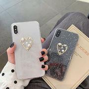 スマホケース ハート iPhone11 ケース iPhoneケース
