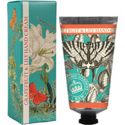 English Soap Company Luxury Hand Cream ハンドクリーム Grapefruit & Lily