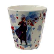【メラミンカップ】アナと雪の女王2/メラミンタンブラー/アナ&エルサ