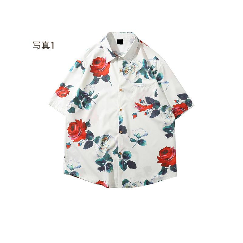 P10086 メンズ レディース SALE 半袖 ファッション 人気 Tシャツ 2021春夏新作 シャツ カップル