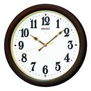 【新品取寄せ品】セイコークロック 電波掛時計 KX338B