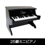 MP1000-25K-BK クレラ 25鍵ミニピアノ ブラック