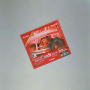 PC-1012L キャノン プロフェショナルフォトカード2L判