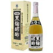黒麹醪酢(もろみ酢無糖タイプ) 720mL