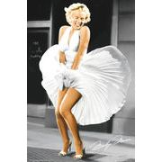 ポスター Marilyn Monroe Seven Year Itch