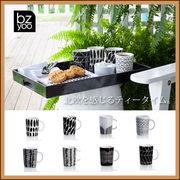 bzyoo mugs(ビズヨー マグ)Black