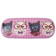 【11月限定セール!】【メガネケース キャットグラス】2種 ネコ雑貨