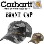 CARHARTT Brandt Cap 101194    14016
