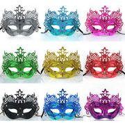 ハロウィン 万聖節 パーティー 仮面  お面 マスク