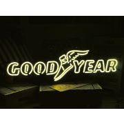 ネオンサイン【GOOD YEAR ROGO】グッドイヤー ロゴ