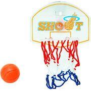 ミニバスケットゲーム 122