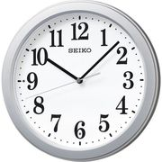 セイコー 電波掛時計 KX379S