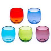 【大人気の琉球ガラス】暑い夏にぴったり!たるグラス