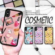 耐衝撃 iPhone ケース iPhone8ケース スマホケース ブランド コスメ ネイル 香水 ブランド