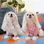 【2018秋冬新作】超可愛いペット服☆犬服◆犬用セーター◆ペットのセーター◆ペット用品◆ネコ雑貨