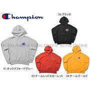 S) 【チャンピオン】 YO7472 パーカー プルオーバー フーディー PULLOVER HOODIE 全4色 メンズ