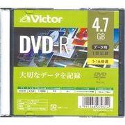 ビクター DVD-R データ用4.7GB16倍速 36-389