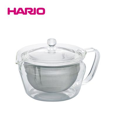 「公式」茶茶急須 禅 CHZ-45T HARIO(ハリオ)