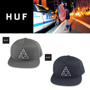 HUF ESSENTIALS TT SNAPBACK 17447