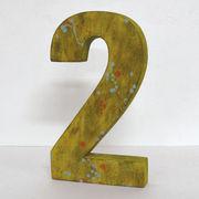 ナンバー2(L)