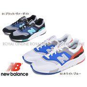 S) 【ニューバランス】 スニーカー CM997H シューズ スポーツ 靴 全2色 メンズ