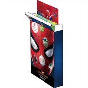 【ポストカード】スパイダーマン ファーフロムホーム ポストカード30枚セット