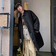 メンズ コート フードコート ジャケット 大きいサイズ トップス 無地 SALE 2019新作 ファッション