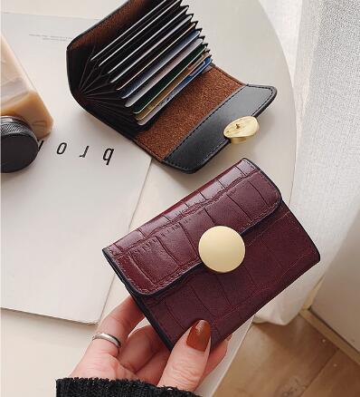 2020 美少女 新作 カバン 財布 可愛い カード入れ プレゼント