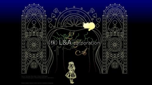 株式会社 L&A corporation