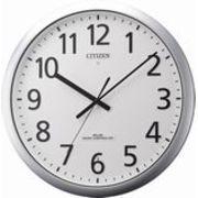 【新品取寄せ品】シチズン電波掛時計「パルフィス484」8MY484-019