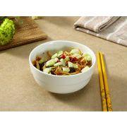 【強化】 茶碗(5号縁ありタイプ)  小鉢/ お椀/汁椀/お碗/ 白食器