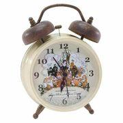 【新生活】白雪姫[置き時計]アンティーククロック/オールスター