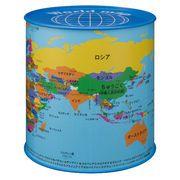 世界地図BANK