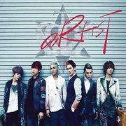 韓国音楽 Teen Top(ティーントップ)- Artist [Mini Album]