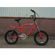 フリーキーバイク【FREAKY BIKE】RED