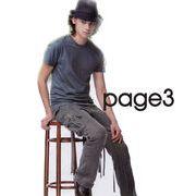16色5サイズ 着心地重視☆スリムフィットTシャツ page3