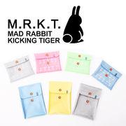 M.R.K.T. エムアールケーティー Mad Rabbit Kicking Tiger Luke
