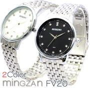 スタイリッシュ メンズ 腕時計 FV20
