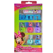 ミニーマウス 5pcネイルボックス