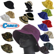 CAMEO BUCKET HAT  12801