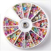 【福袋】 ネイルチップ 単価280円セット(1200個セット)
